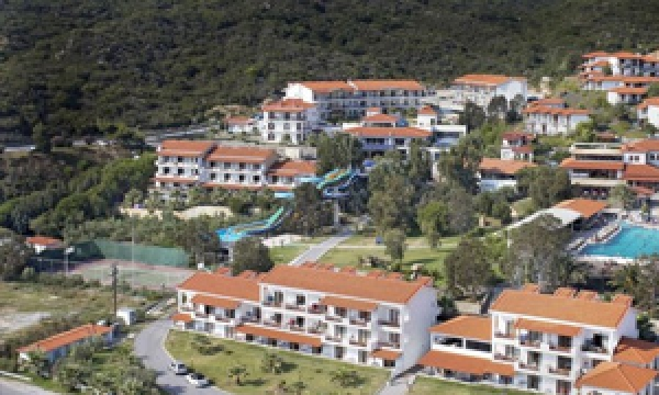 Aristoteles Holidays Resort & Spa ★★★★